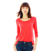 Joe Fresh™ Trapeze Top