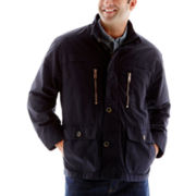 The Foundry Supply Co.™ Utility Jacket–Big & Tall
