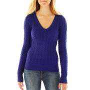 Arizona V-Neck Sweater