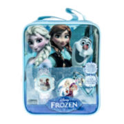 Disney Frozen Kids Watch, Keychain and Tote Set
