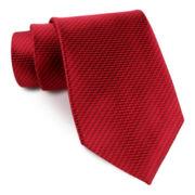 Van Heusen® Zig Zag Silk Tie
