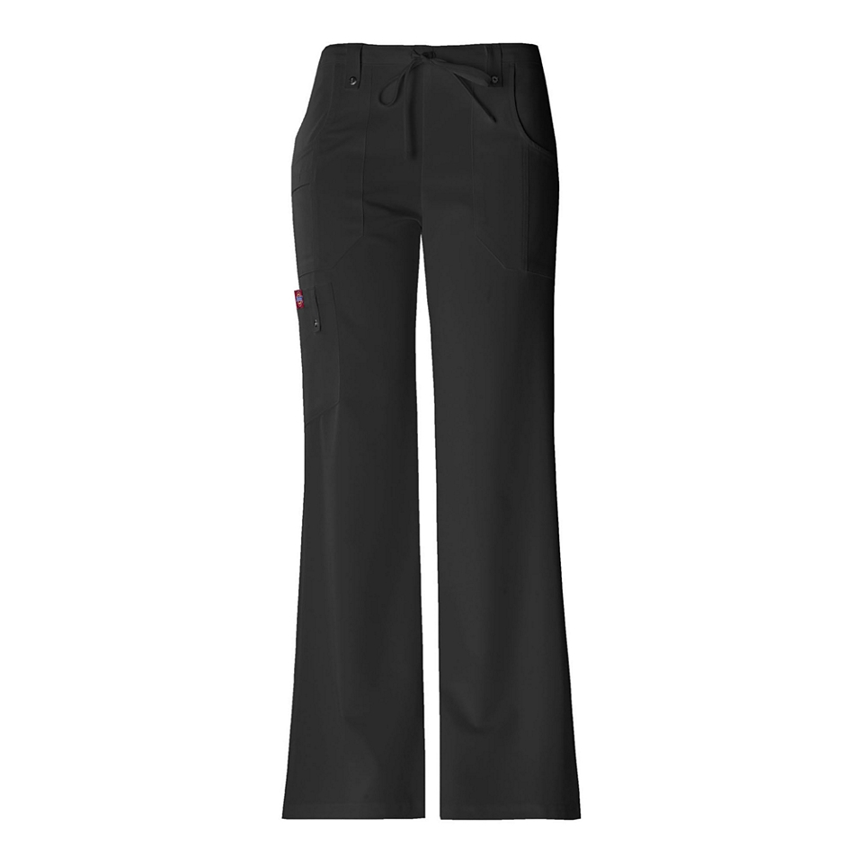 Dickies® Womens Drawstring Cargo Pant