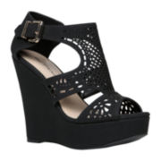 Call It Spring™ Acquasanta Wedge Sandals