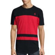 akademiks® Long Line T-Shirt