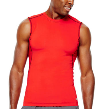 jcpenney.com | Xersion™ Compression Muscle Shirt