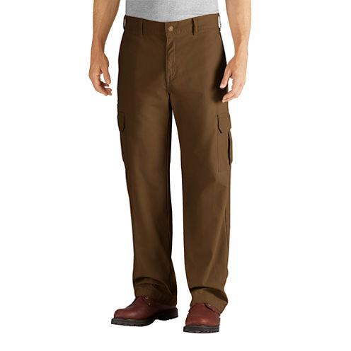 Dickies® Cotton Duck Cargo Pants
