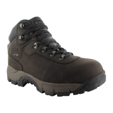 jcpenney.com | Hi-Tec Altitude Pro I EH Mens Composite-Toe Waterproof Work Boots