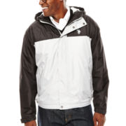 U.S. Polo Assn.® Colorblock Windbreaker