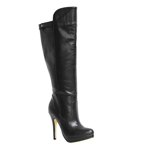 Michael Antonio Tayla Womens Over the Knee Boots