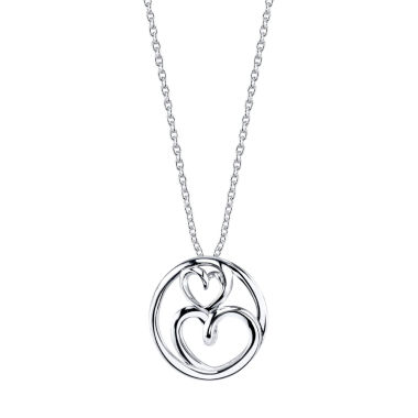 jcpenney.com | Footnotes Pendant Necklace