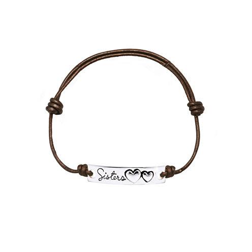 Footnotes Charm Bracelet