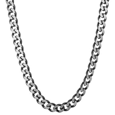 jcpenney.com | Stainless Steel Chain Necklace