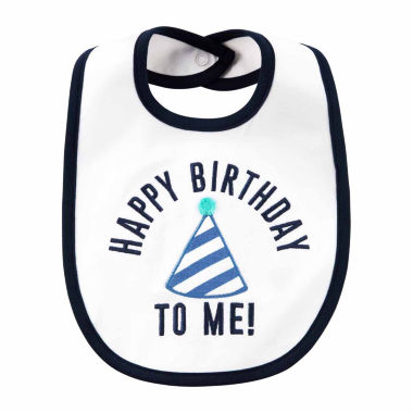 jcpenney.com | Carter'S Boy Birthday Bib
