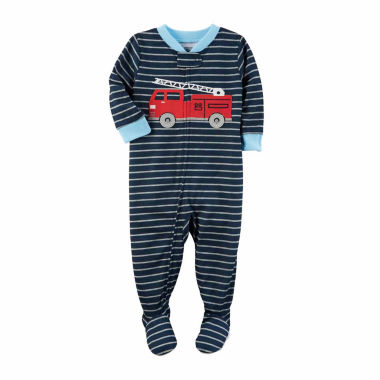 jcpenney.com | Carter's Boys One Piece Pajama-Toddler