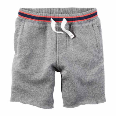 jcpenney.com | Carter's Boys Pull-On Shorts