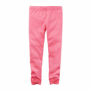 jcpenney.com | Carter's Leggings - Toddler Girls