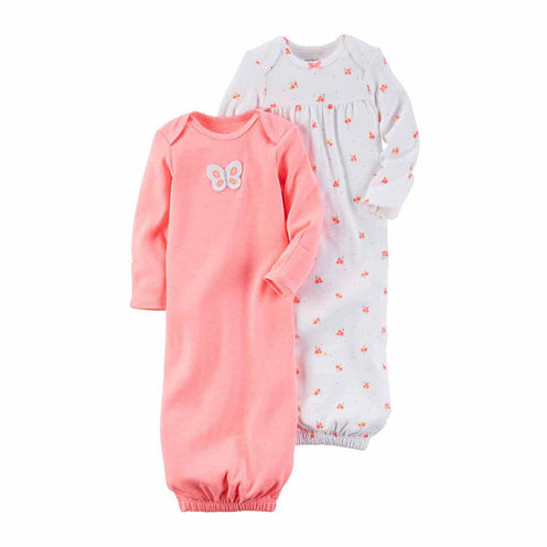 Carter's 2-pc. Layette Set Girls