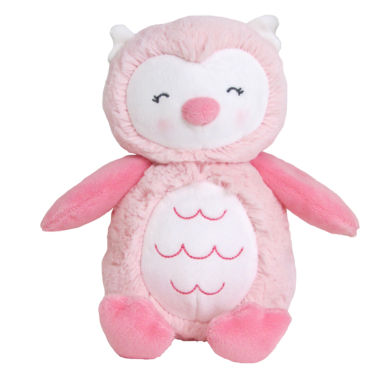 jcpenney.com | Carter's Stuffed Owl Waggy Musical- Cute And Cuddly