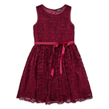 jcpenney.com | Lilt Sleeveless Party Dress - Preschool