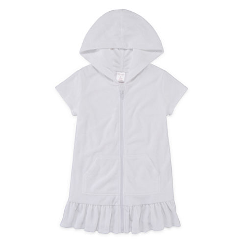 Okie Dokie Girls Dress-Preschool