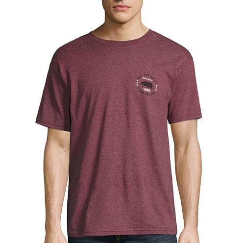 Vans Bear Ring Graphic T-Shirt