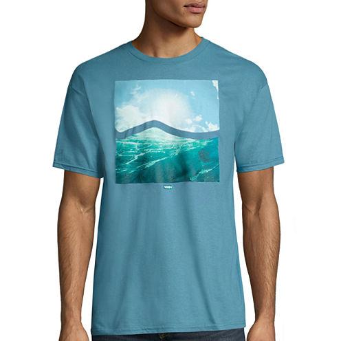 Vans Sidecrush Graphic T-Shirt