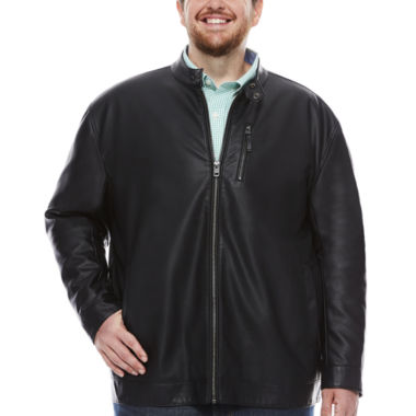jcpenney.com | Claiborne Motorcycle Jacket
