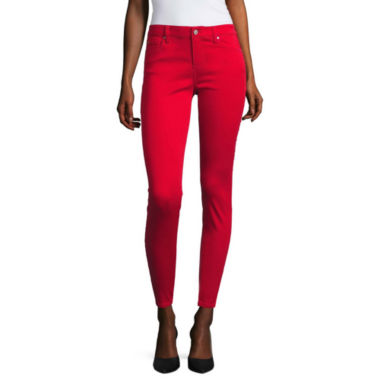 jcpenney.com | Crave Skinny Jeans