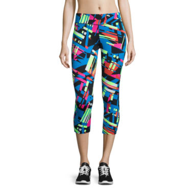 jcpenney.com | Flirtitude Performance Crop Pants- Juniors