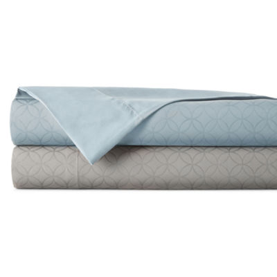 JCPenney Home™ Premium Embossed Microfiber Sheet Set