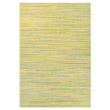 jcpenney.com | Couristan® Alassio Indoor/Outdoor Rectangular Rug