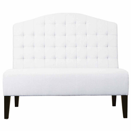 Upholstered Banquette