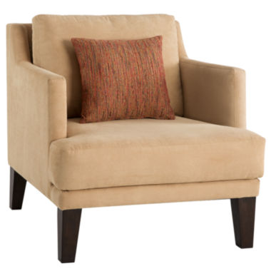 jcpenney.com | INK+IVY Alton Fabric Club Chair