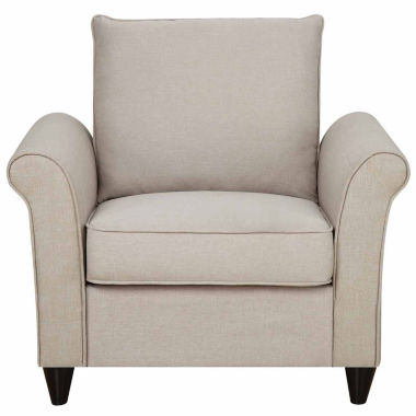 jcpenney.com | Home Meridian Fabric Club Chair