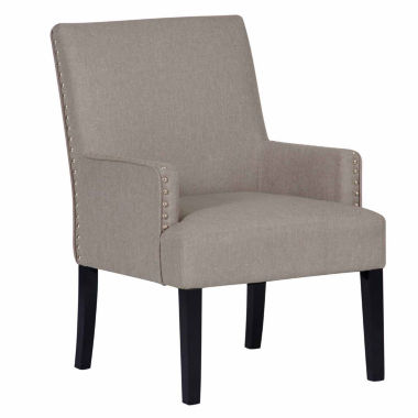 jcpenney.com | Home Meridian Fabric Accent Chair