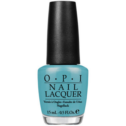 OPI You're Such a BudaPest Nail Polish - .5 oz.