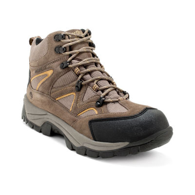 8b80a9bfc9b9b Northside Snohomish Mens Waterproof Hiking Boots JCPenney