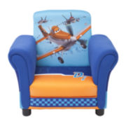 Delta Children's Products™ Planes Upholstered Chair
