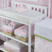 Wendy Bellissimo™ Gracie Changing Table Cover