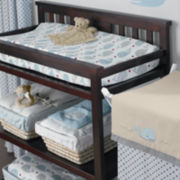 Wendy Bellissimo™ Snug Harbor Changing Table Cover
