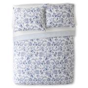 Liz Claiborne® Eden 4-pc. Comforter Set
