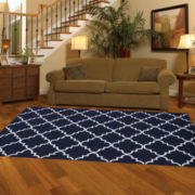 Mohawk Home® Trellis Rectangular Rug