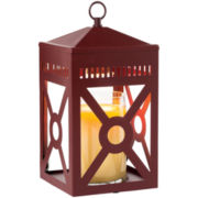 Mission Lantern Candle Warmer