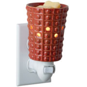 Candle Warmers™ Pebblestone Plug In Fragrance Warmer