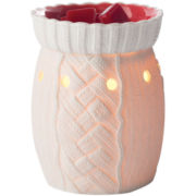 Holiday Sweater Illumination Fragrance Warmer
