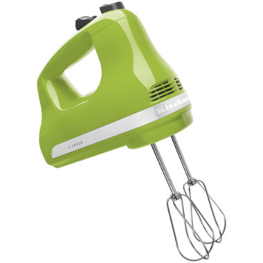 jcpenney.com | KitchenAid® 5-Speed Hand Mixer KHM512