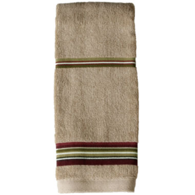 jcpenney.com | Madison Stripe Hand Towel