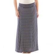 Alyx® Striped Knit Maxi Skirt