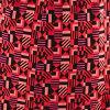 Red/black Multi