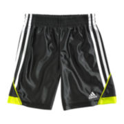 adidas® Dazzle Shorts - Boys 4-7x